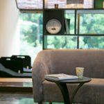 無料ブックカフェ