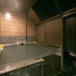 瑠璃-貸切露天風呂